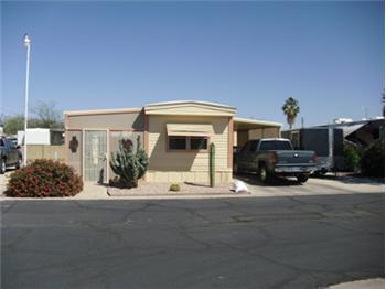 202 N. Meridian #90, Apache Junction, AZ