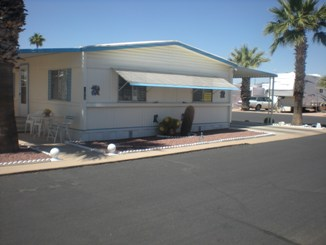351 N. Meridian #123, Apache Junction, AZ