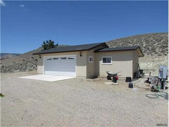 4000 Topaz Ranch Rd., Wellington, NV