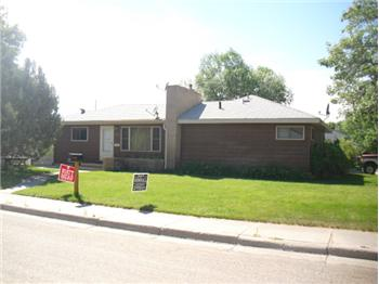 403 E. Lane, Worland, WY