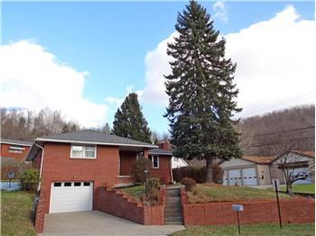 1497 Sabraton Avenue, Morgantown, WV