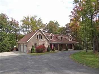 45 Silver Oak Lane, Belington, WV