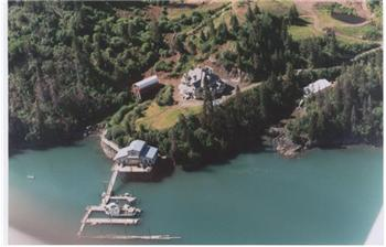 52225 Halibut Cove REM SW, Halibut Cove, AK