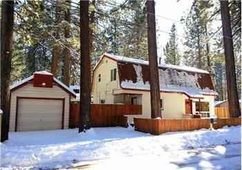 2634 Knox Avenue, South Lake Tahoe, CA