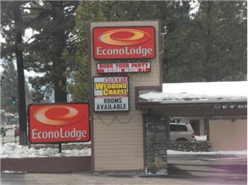 2659 Lake Tahoe Blvd., South Lake Tahoe, CA
