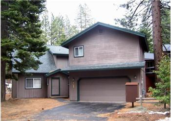 1847 Shady Lane, South Lake Tahoe, CA