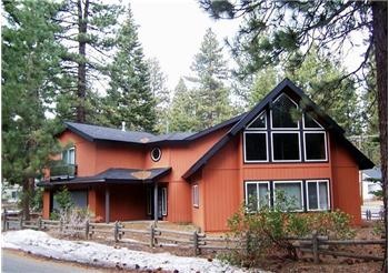 763 Wentworth Lane, South Lake Tahoe, CA