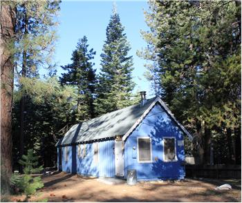 1160 Tata Lane, South Lake Tahoe, CA