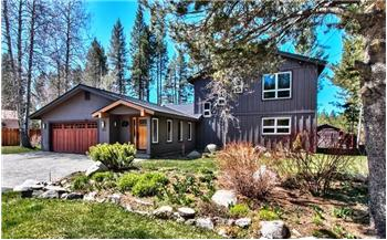 3443 Rancho Circle, South Lake Tahoe, CA
