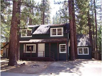 948 Alameda Avenue, South Lake Tahoe, CA