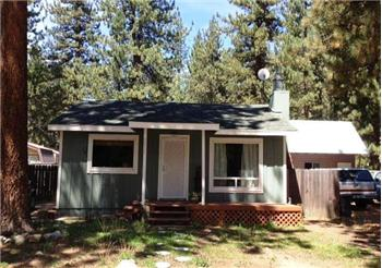 2617 Fountain Ave, So Lake Tahoe, CA