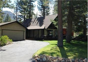 3255 W River Park Rd, South Lake Tahoe, CA