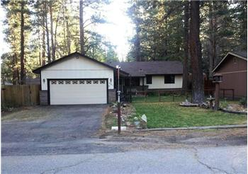761 Hazel Drive, South Lake Tahoe, CA
