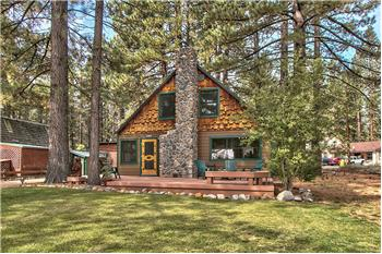 1178 Omalley Drive, South Lake Tahoe, CA