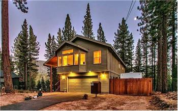 1666 Oglala Street, South Lake Tahoe, AL