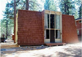 3472 Champlain Drive, South Lake Tahoe, CA