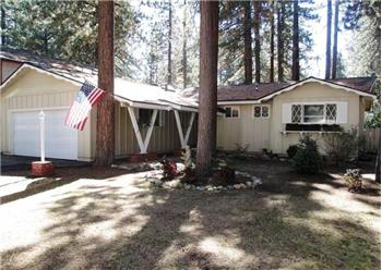 3518 Blackwood Road, South Lake Tahoe, CA