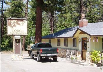 609 Emerald Bay Rd, South Lake Tahoe, CA