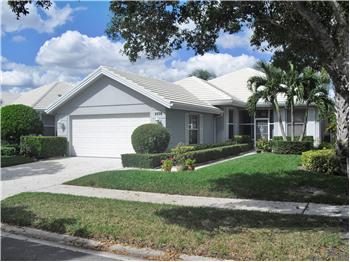 2239 SW Mayflower Drive, Palm City, FL