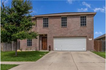 8227 Coppergate, Converse, TX