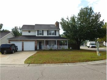 2296 Adaline, North Charleston, SC