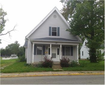 327 E First St, Greensburg, IN
