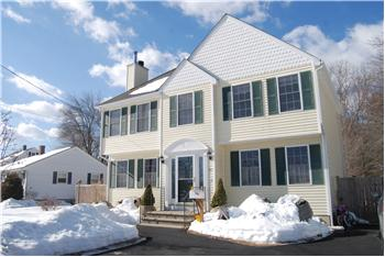 1347 Providence Road, Northbridge, MA