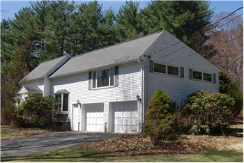 1 Cross Street, Hopkinton, MA