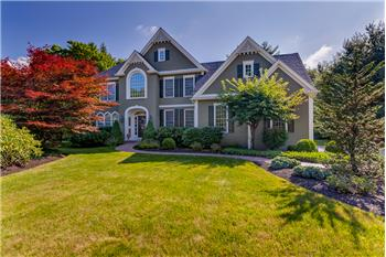 6 Riverbend Road, Hopkinton, MA