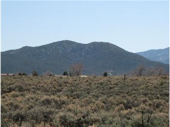 Lot 4B Estrella Road, Taos, NM
