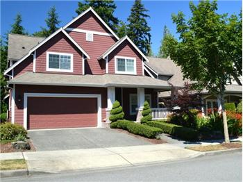 2569  20th Ave NE, Issaquah, WA