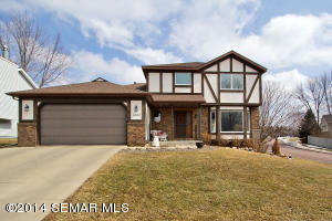 6200 25th Ave NW, Rochester, MN