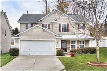 2116 Maple Tree Court, Charlotte, NC