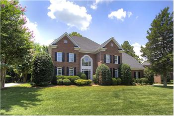 1723 Dove Cottage Drive, Charlotte, NC