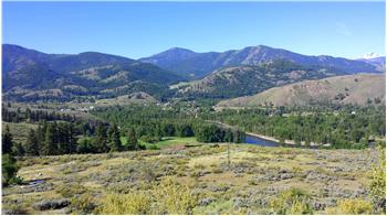 84  Homestead Hills, Twisp, WA