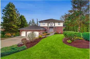 23842 SE 45th Street, Issaquah, WA