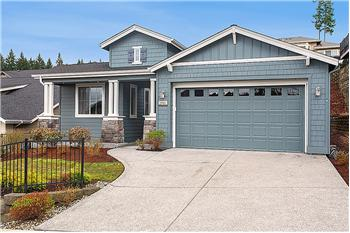 23921 NE 127th Street, Redmond, WA