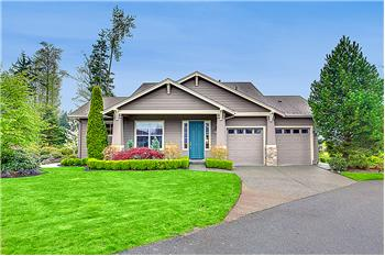 23110 NE 126th Street, Redmond, WA