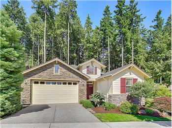 13009 Sun Break Way NE, Redmond, WA
