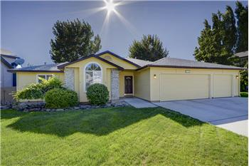 2783 S Spring Bar Way, Meridian, ID