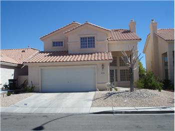 3750 Tranquil Canyon Ct., Las Vegas, NV
