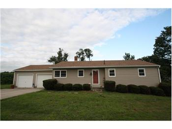 7736 Hampson Rd, Thornville, OH