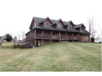 2146 N County Rd 605, Sunbury, OH