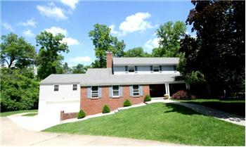 142 Walnut Ridge Ln, Westerville, OH