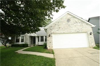 5675 Red Bend Lane, Columbus, OH