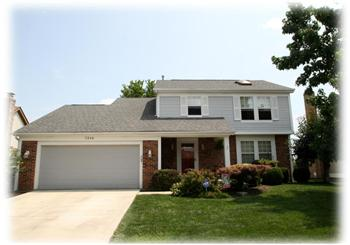 3248 Oakland Hills Dr, Pickerington, OH