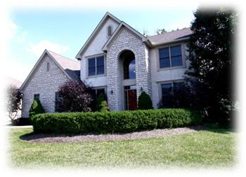 6367 Spring Run Drive, Westerville, OH
