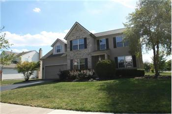 3076 Landen Farm Road W, Hilliard, OH