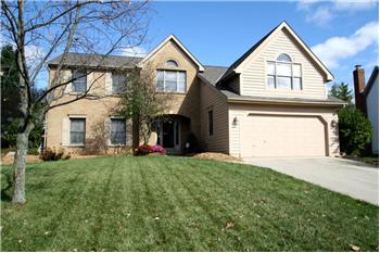 1062 Cannonade Court, Gahanna, OH