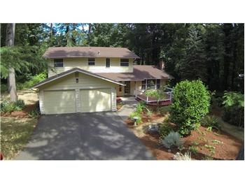 2332 31st Ave NW, Olympia, WA